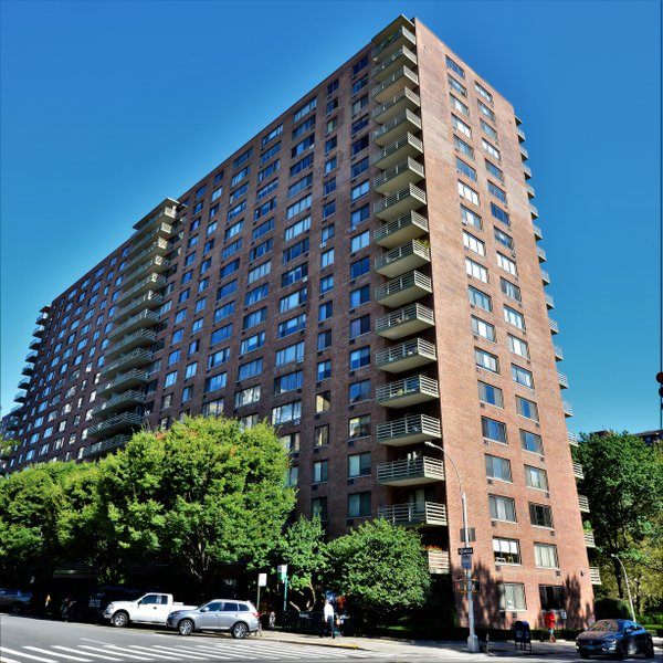 The Vaux Condominium Building, 372 Central Park West, New York, NY, 10025, Upper West Side NYC Condos